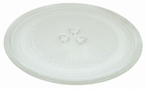 """En verre pour micro-ondes Cookworks plaque plat 9,5 /"""""""