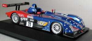 Ixo-1-43-Scale-LMM041-Panoz-LMP01-11-Le-Mans-2002-Brabham-Diecast-Model-Car