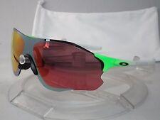 NEW OAKLEY EVZERO PATH SUNGLASSES OO9308-09 Green Fade / Prizm Field EV ZERO 0
