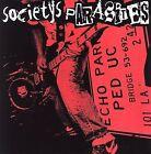 Society's Parasites by Societys Parasites/Society's Parasites (CD, May-2007, Hellcat Records)