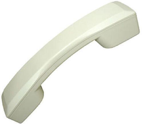 Comdial Impact Impression Unisyn Handset Receiver Light Gray Platinum 8324 NEW