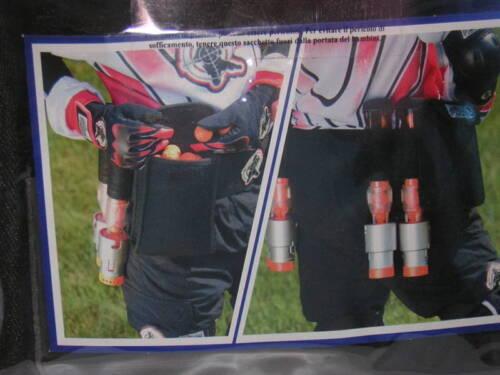 Large Battle MAX Markerball Belt Magazine Harness Jr