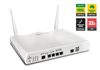 Ethernet Security Router 802.11n FCC