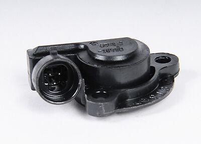 Genuine GM Throttle Position Sensor 17106681