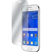 2 X Samsung Galaxy Ace 4 Displayschutzfolie Matt Schutzfolien Für Galaxy Ace 4