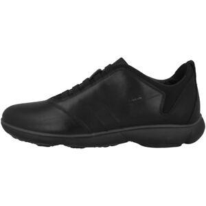 U Sneaker U52d7b00046c9999 nere casual da uomo Nebula B Scarpe Scarpe Geox IqTwHI