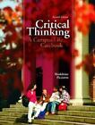 Critical Thinking : A Campus Life Casebook by Madeleine Picciotto (2003, Paperback, Revised)