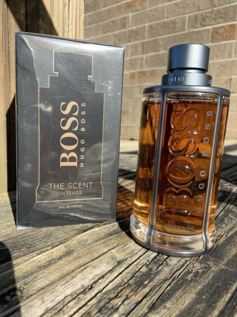boss the scent 100ml price