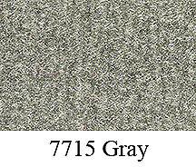 1983-1995 Chevy G20 Floor Mats CutpileFits 2pc Front Van