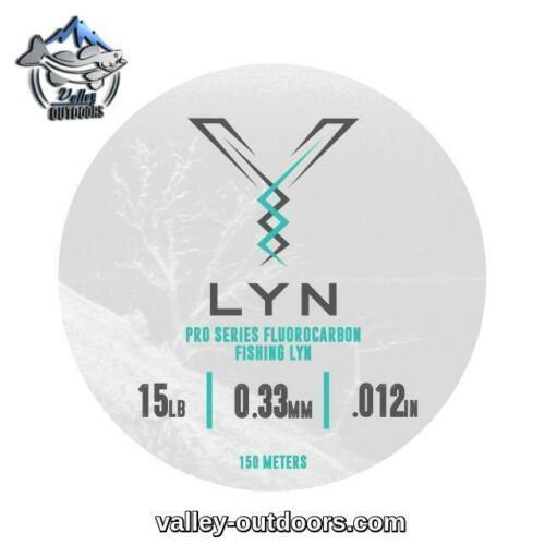 LYN Fluorocarbon Fishing Line