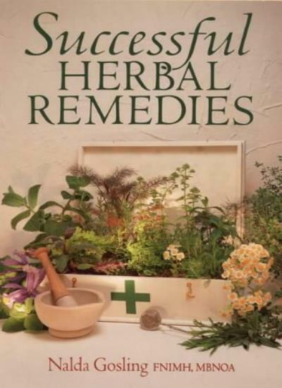 Successful Herbal Remedies (Nature's Way) By  Nalda Gosling