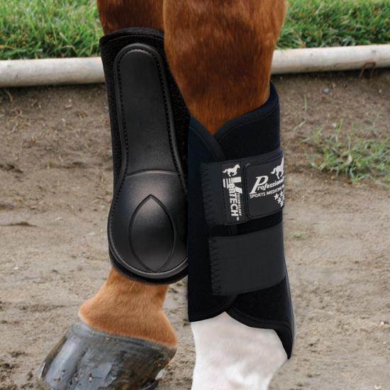 Professional's Chocie VenTECH Splint Boots