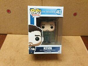 Funko Pop 463 gli Avanzi Kevin Figura in vinile in Scatola