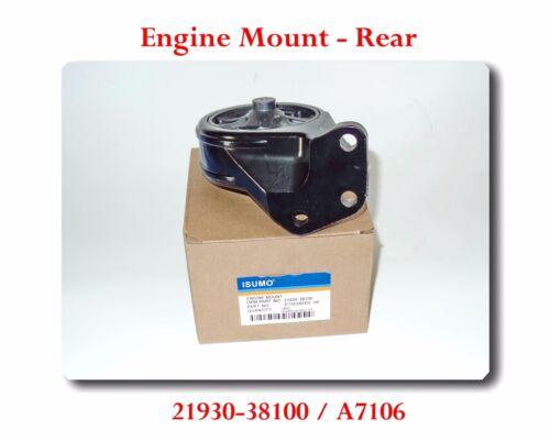 A7106 ENGINE MOUNT REAR FITS SONATA 1999-2005 MAGENTIS OPTIMA 2001-2006