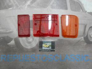 ISE333-JUEGO-3-TULIPAS-PILOTO-TRASERO-DERECHO-SEAT-127-2-SERIE-C-CL