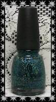 China Glaze 2009 Specialty Nail Polish Choose Your Colors Discontinued