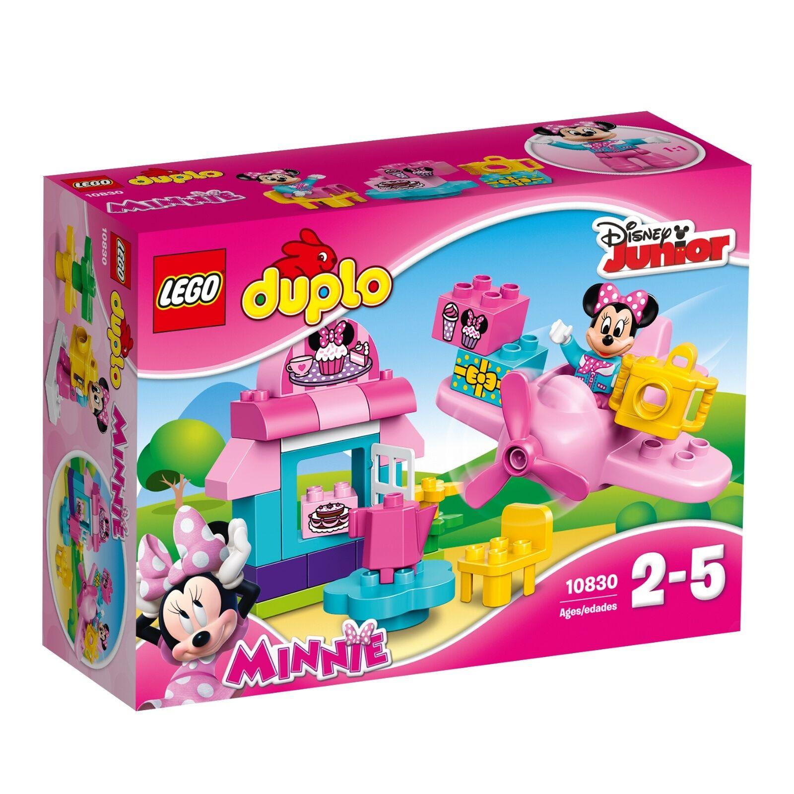 LEGO ® DUPLO ® 10830 Minnies café neuf emballage d'origine _ Minnie 's café New MISB NRFB