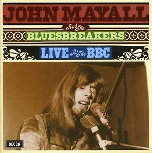 John-Mayall-Live-at-the-BBC-New-CD-UK-Import