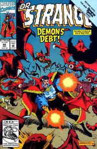 Infinity Wars Soldier Supreme #1 Marvel VF//NM 9.0 CB2282
