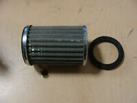 Massey Ferguson Hydraulic Pump Filter Mf 20 Mf 165 Mf 175 Mf 235 Mf 240