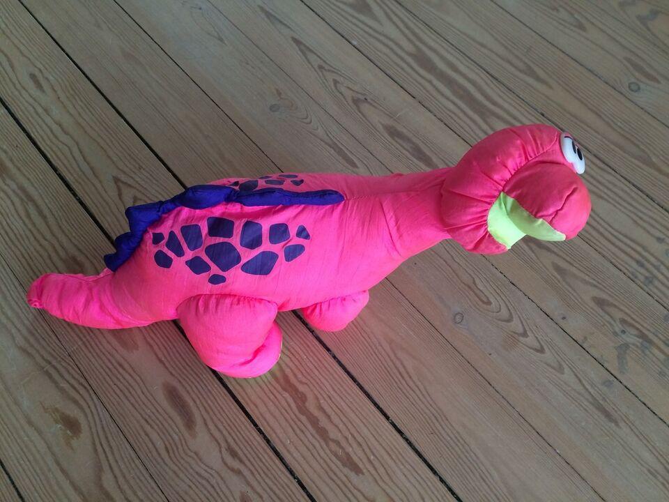 Dinosaur -lyserød, Fisher Price