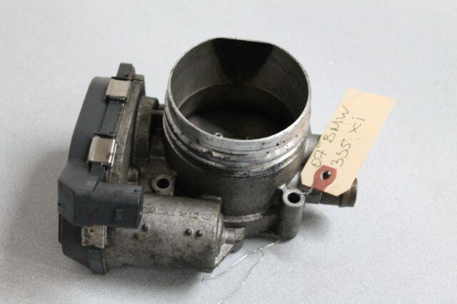 2008 bmw 335i e92 specs