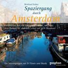 Spaziergang durch Amsterdam. CD von Reinhard Kober (2012)