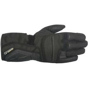 Alpinestars-Stella-WR-V-Gore-Tex-Womens-Waterproof-Motorcycle-Motorbike-Glove