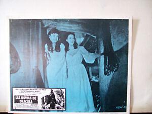 THE-BRIDES-OF-DRACULA-PETER-CUSHING-1960-OPTIONAL-SET-MEX