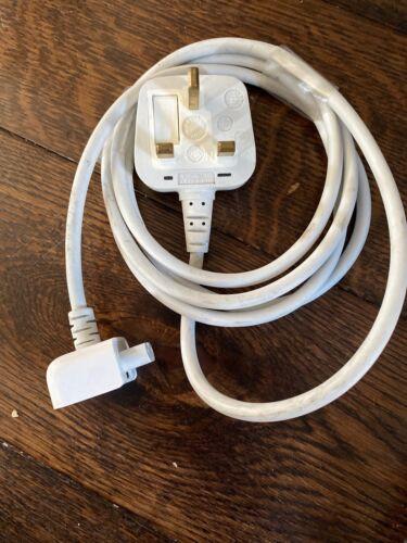1.8m APC7Q Regno Unito Spina Autentico di Apple Mac Volex Alimentazione Caricabatterie Piombo Cavo