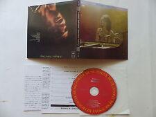 CD Album AL KOOPER Naked songs MHCP 597 JAPON
