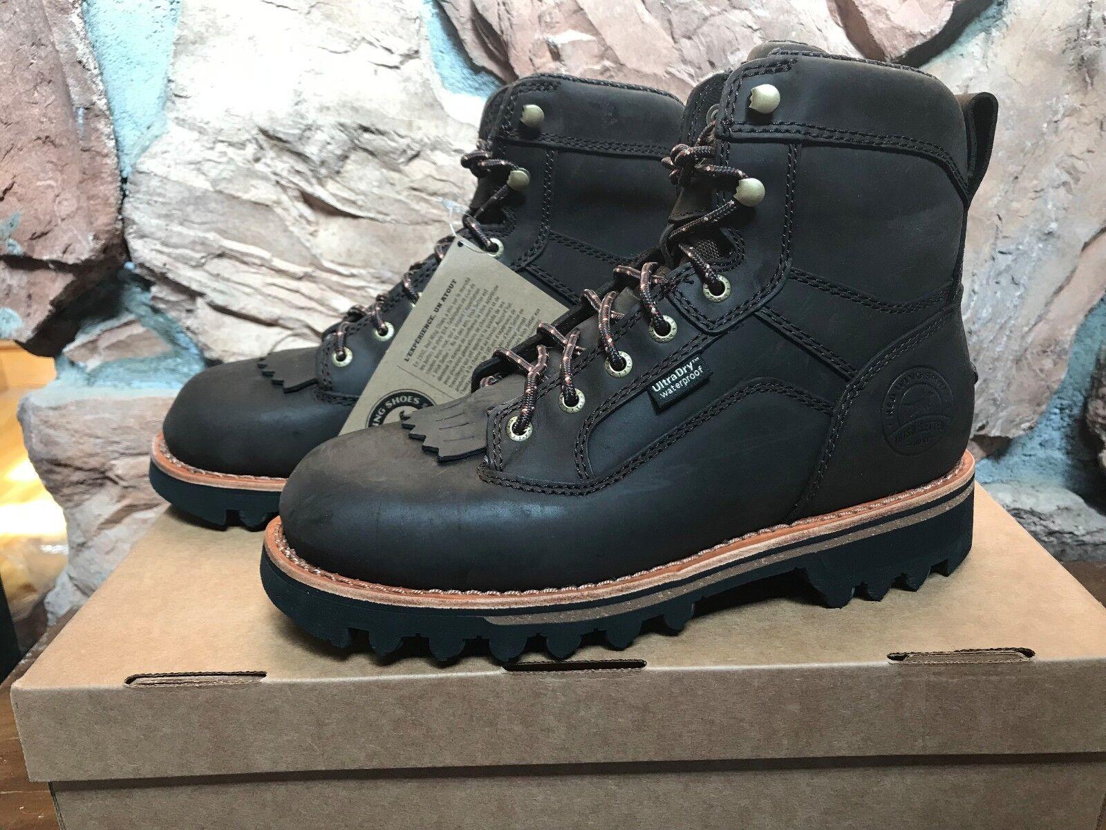 Irish Setter Men's US 8 878 Trailblazer Waterproof 7  Big Game Hunting Boot