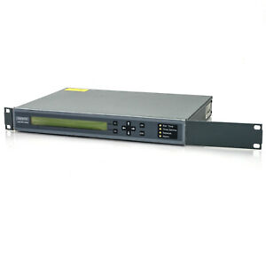 Details about Meinberg LANTIME M200/GPS Meinberg Compact NTP Time Server