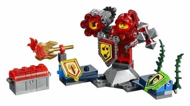 LEGO®  NEXO KNIGHTS  70331 Ultimative Macy  NEU OVP