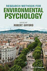 Research Methods for Environmental Psychology by Robert Gifford (Hardback, 2015)