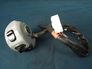 Brake Switch For Front Or Rear For Vespa GTV 250 ie 2007