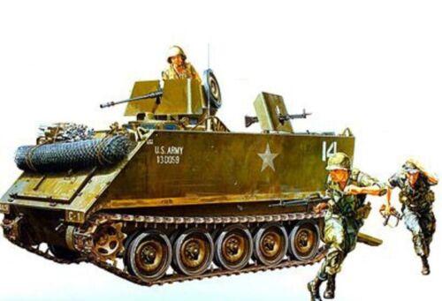 M113  ACAV 1:35-300035135 Tamiya U.S