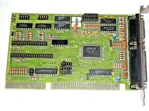 ACER-M5105-A4E-Multi-Controller-ISA-IDE-FLOPPY-COM-Game-Print-Card-386-PC