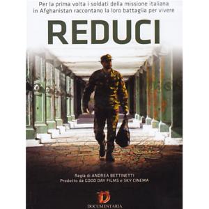 Reduci-Dvd-Nuovo