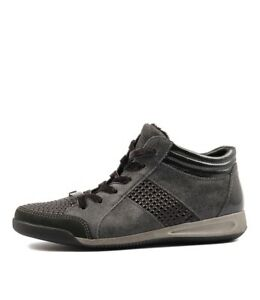 New Ara Rom 87 Womens Shoes Casual Sneakers Casual
