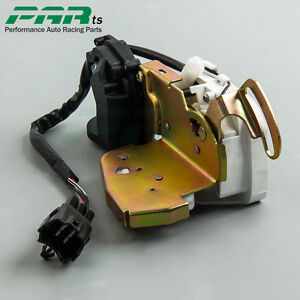 Front-Right-Door-Lock-Actuator-For-Ford-Falcon-AU-BA-BF-98-2006-Driver-Side-PAR