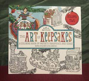 Hallmark-Keepsake-The-Art-of-Keepsakes-Volume-2