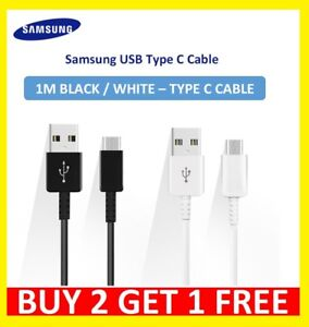 Fast-Charger-USB-Data-Cable-For-Samsung-Galaxy-S8-S9-Plus-Note-8-A3-A5-A7