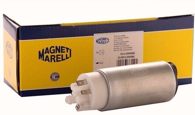 MAGNETI MARELLI IN TANK DIESEL FUEL PUMP FOR ROVER 75 CDT & MG ZT/MAM00081/
