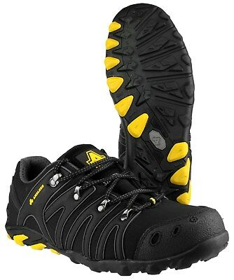 Amblers Safety FS23 Comfortable Laced Sporty Safety Trainer