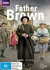 Father Brown : Series 4 (DVD, 2016, 3-Disc Set)