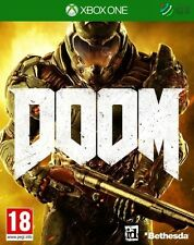 Doom & Demon Multiplayer Pack DLC Xbox One * NEW SEALED PAL *