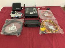 Motorola Xtl5000 Vhf Remote O5 P25 Digital Trunking Mobile Radio 50w New Mic