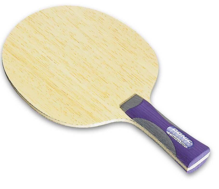 Donic Persson Carbotec Tennis de Table-Bois Raquette de Tennis de Table