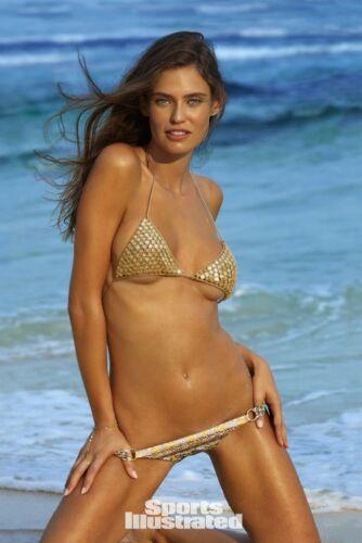 Various Type B BIANCA BALTI 2018 Sports Illustrated SI Swimsuit Bikini Model